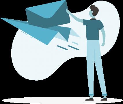 envoyer-message-crossmind